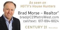 Brad Morse - Realtor