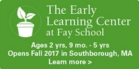 Fay School Early Learning Center