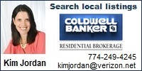 Kim Jordan - Search Real Estate Listings