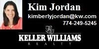 Kim Jordan KW Realty