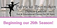 Patricia Brosnihan Dance Center