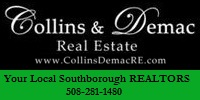 Collins & Demac: Your Local Southborough REALTORS