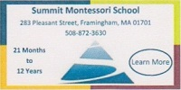 Summit Montessori School
