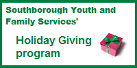 SYFS Holiday Giving