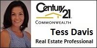 Tess Davis - Century 21