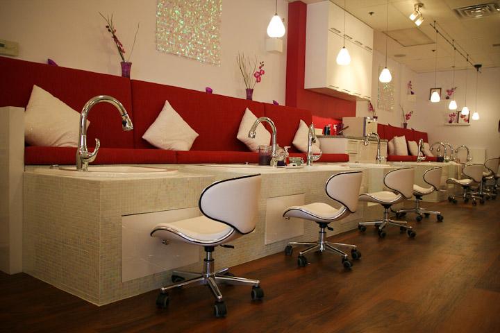 Salon Business Plans