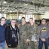superindendent-mr-houle-and-jrotc-cadets-800x534