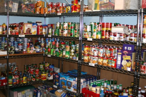 The Southborough Food Pantry Needs Your Help