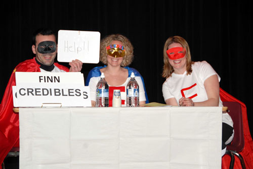 Post image for Southborough Education Foundation Spelling Bee on Friday night