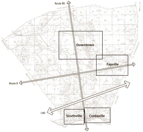 villages-map