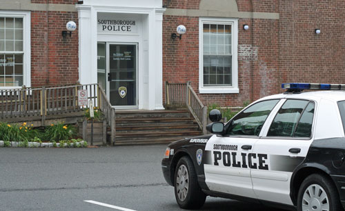 Post image for Southborough police log (3/14/12 – 3/18/12): St. Patty's Day arrests and ongoing neighborhood disputes