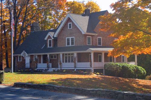 community-house