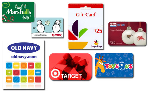 Post image for SYFS gift card drive ends tomorrow, donations needed