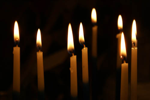 Post image for Happy Hannukah, Southborough