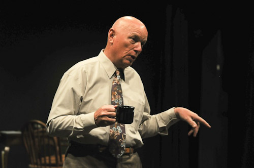 Post image for In the media: NASA vet speaks in Southborough