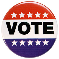 Post image for Town Election: Vote Now reminder and new info from candidates for selectmen