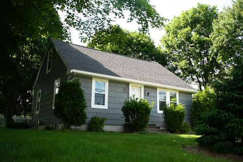 Post image for Parkerville Road affordable home back on the market