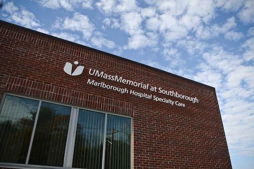 Post image for UMass Memorial comes to Southborough