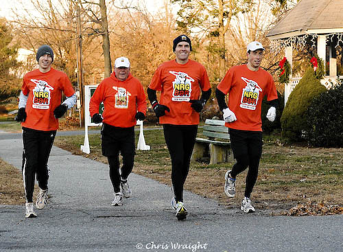 Post image for Photos: An epic run for health