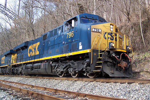Post image for Selectmen to discuss CSX chemical transfer station project on January 4