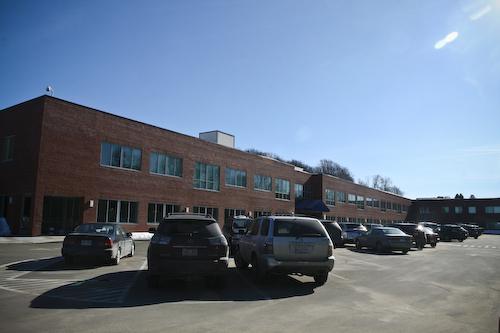 Post image for Commission orders outdoor work stopped at Southborough Medical