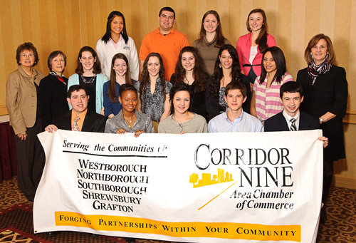 Post image for Corridor Nine scholarships open to Southborough students