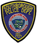 Post image for Man in custody being charged with burglary of Southborough businesses