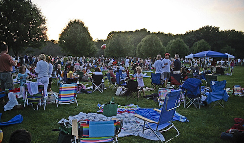 Post image for Large turnout expected at Summer Nights this year