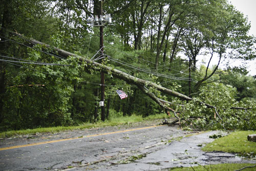 Post image for Southborough reimbursed nearly $50K for Tropical Storm Irene and tornado response