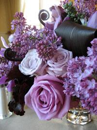 Post image for Southborough designer teaches the basics of floral design