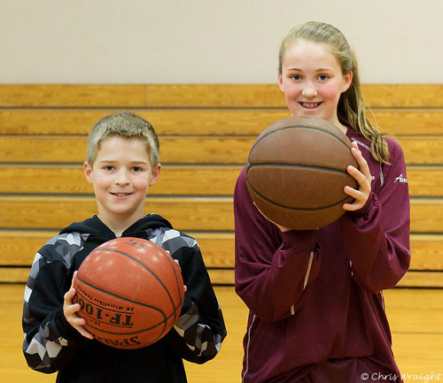 Post image for Southborough kids head to state free throw competition