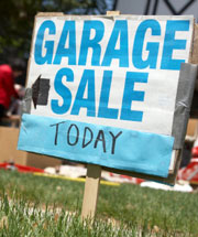 Post image for Open thread: Southborough garage and yard sales this weekend (6/16 & 6/17)