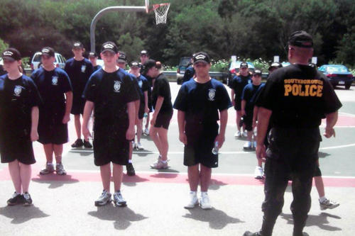 Post image for Southborough Junior Police Academy seeking new cadets
