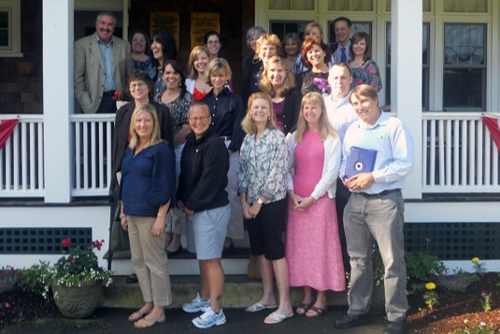 Post image for Southborough Education Foundation awards $42K in grants for new school programs
