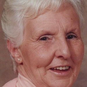 Post image for Obituary: Mary (Misener) Dion, 87