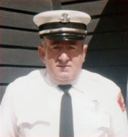 Post image for Obituary: George R. Boothby, 87, longtime Southborough town employee and call firefighter