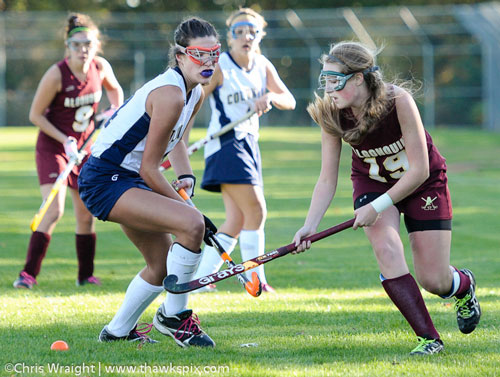 Post image for High school sports this week (10/15/12 – 10/21/12)