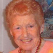"Post image for Obituary: Evelyn ""Louise"" Shimkus, 99"
