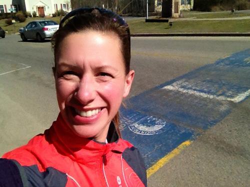 Post image for 2013 Boston Marathon runner: Nancy Gould