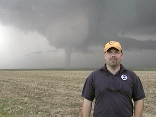 Post image for Southborough storm chaser witnesses devastation in Oklahoma