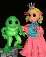 Post image for At the Southborough Library this week (7/8/13-7/12/13): Crafts, puppets, and PJs Story Time