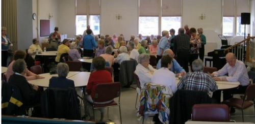 Post image for Meet the Southborough Senior Center and the Council on the Aging