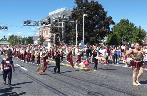 Post image for Northborough's Applefest: September 19-21
