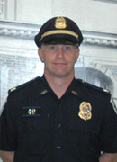 Post image for Selectmen appoint new chief: Woonsocket Captain Kenneth Paulhus