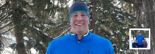 Post image for 2014 Boston Marathon runner: Michael O'Connor