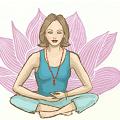 Thumbnail image for Relax: Meditation – May 3rd, Yoga – May 8th
