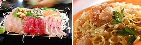 Where to eat yama fuji brings asian fusion to southborough for Asian fusion cuisine and sushi bar