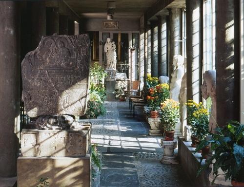 Featured Library Pass Isabella Stewart Gardener Museum