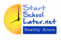 Post image for District continues to examine school Start Time
