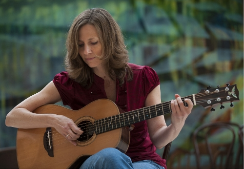 Post image for Steeple Coffeehouse kicks off the season this Saturday with Tracy Grammer